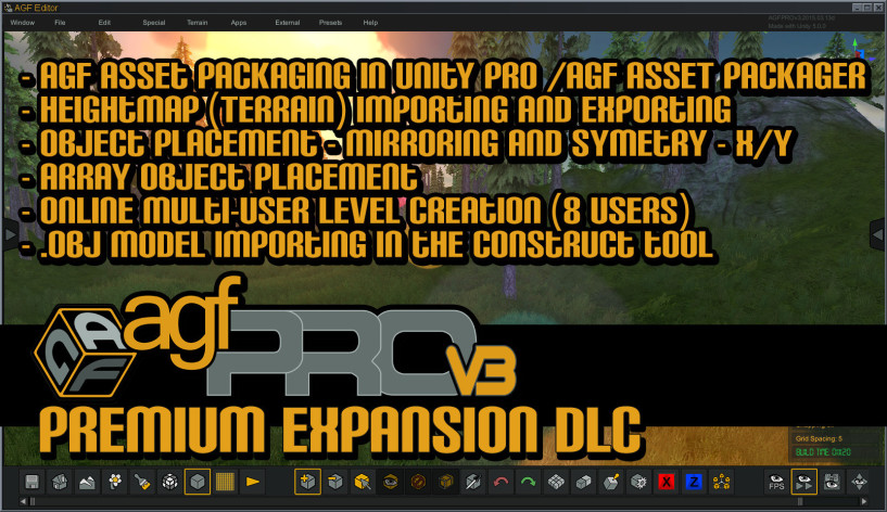 Screenshot 5 - AGFPRO V3 Premium