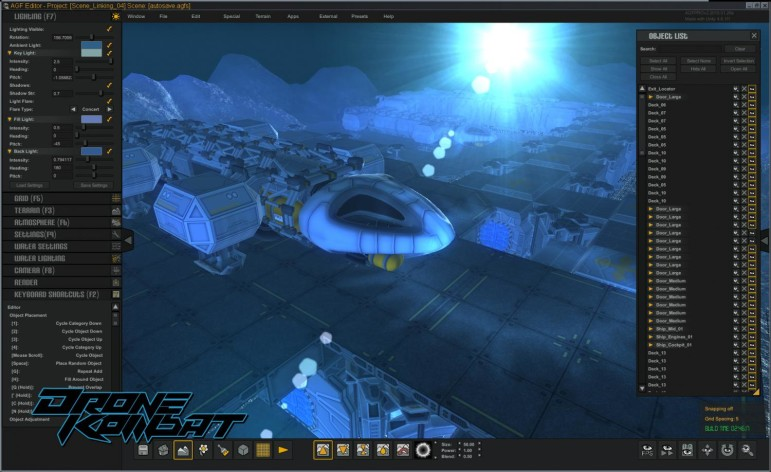 Screenshot 8 - Axis Game Factory's AGFPRO - Drone Kombat FPS Multiplayer