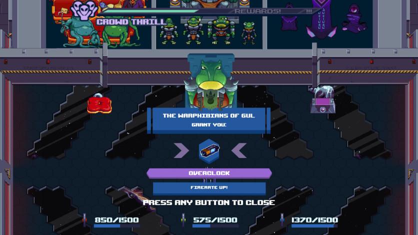 Screenshot 8 - Satellite Rush