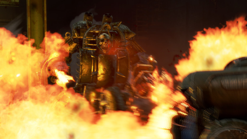 Screenshot 2 - Fallout 4 - Automatron