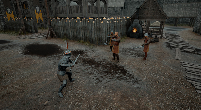 Screenshot 6 - The Black Death