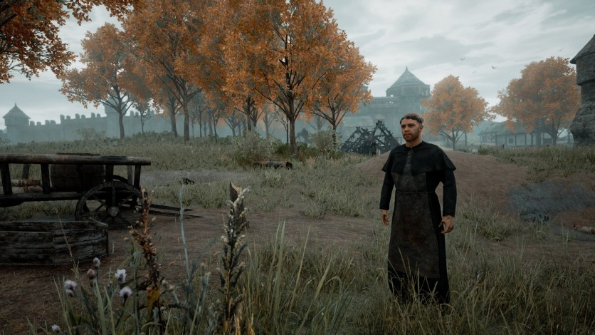 Screenshot 4 - The Black Death
