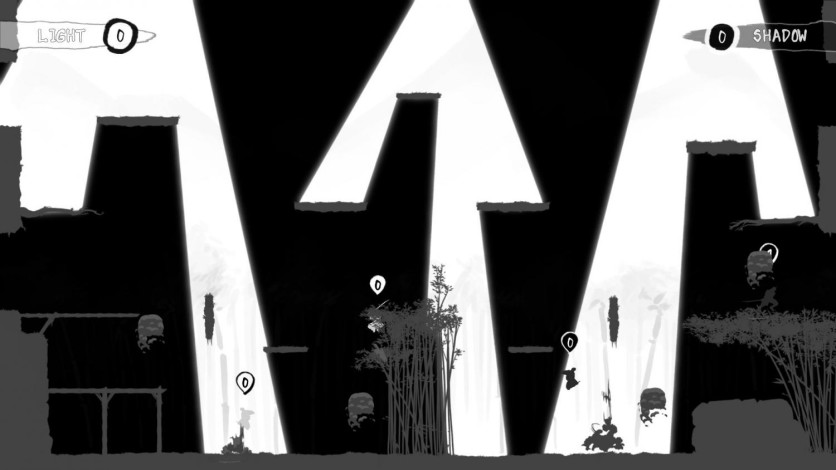 Screenshot 3 - Black & White Bushido