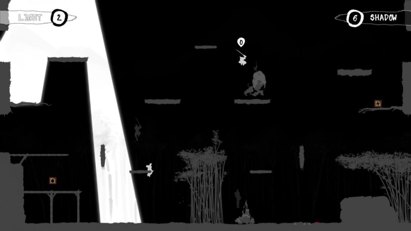Screenshot 4 - Black & White Bushido