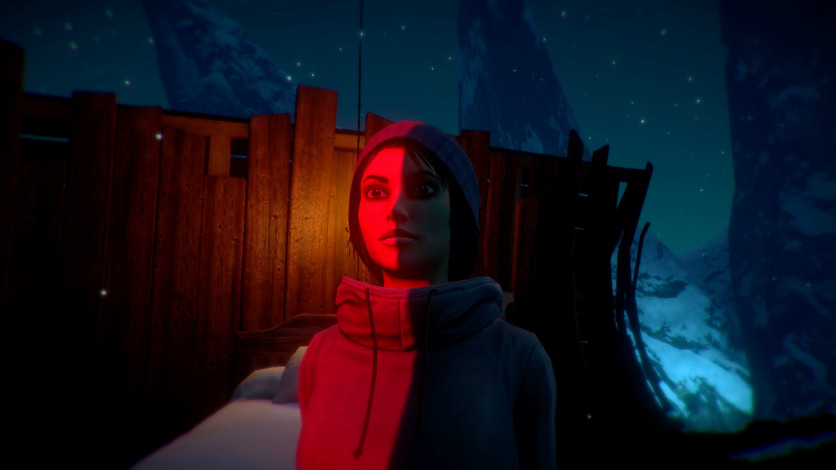 Screenshot 31 - Dreamfall Chapters