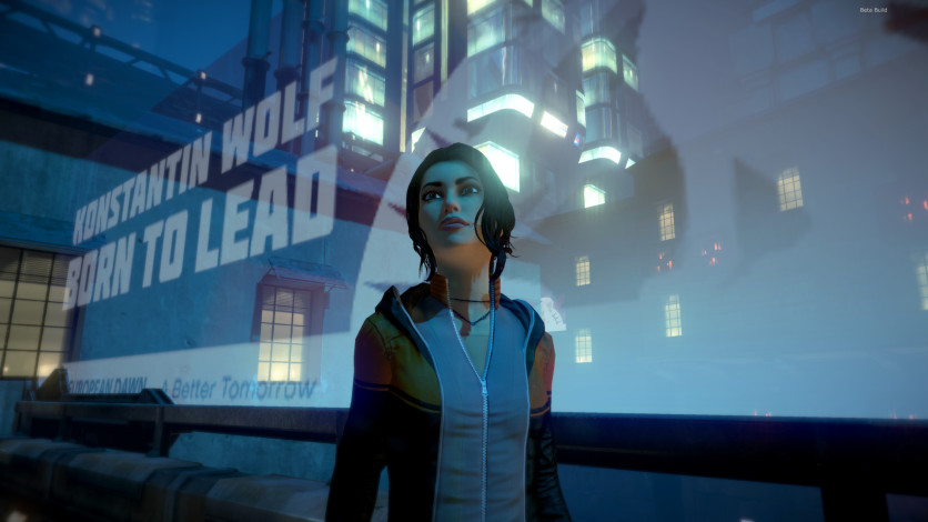 Screenshot 14 - Dreamfall Chapters
