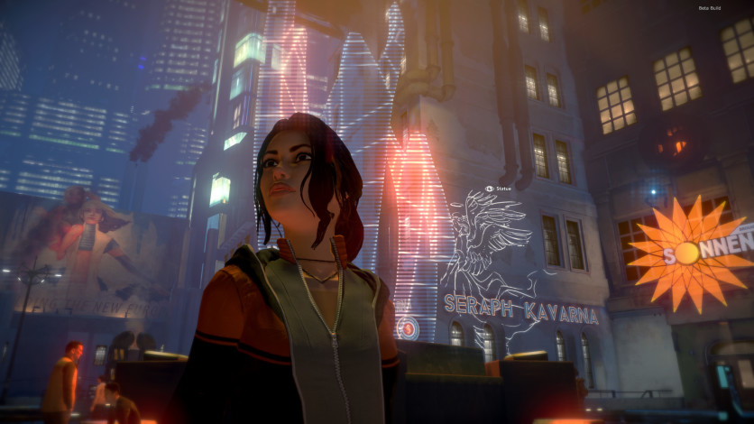 Screenshot 29 - Dreamfall Chapters