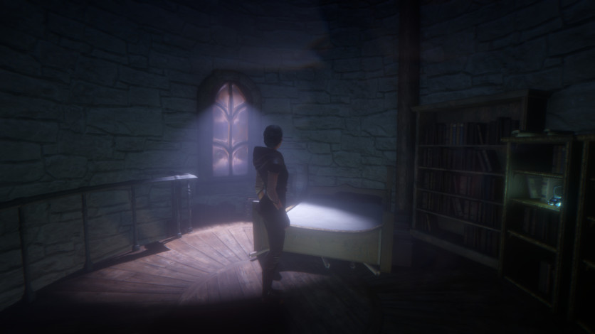 Screenshot 11 - Dreamfall Chapters