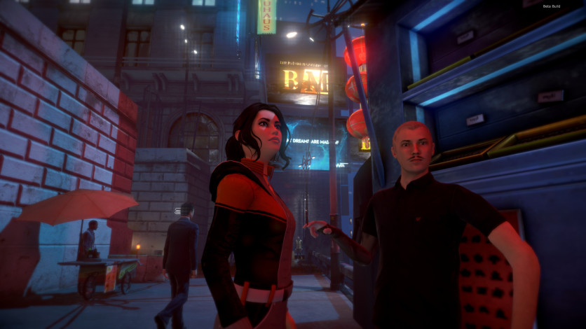 Screenshot 33 - Dreamfall Chapters Special Edition