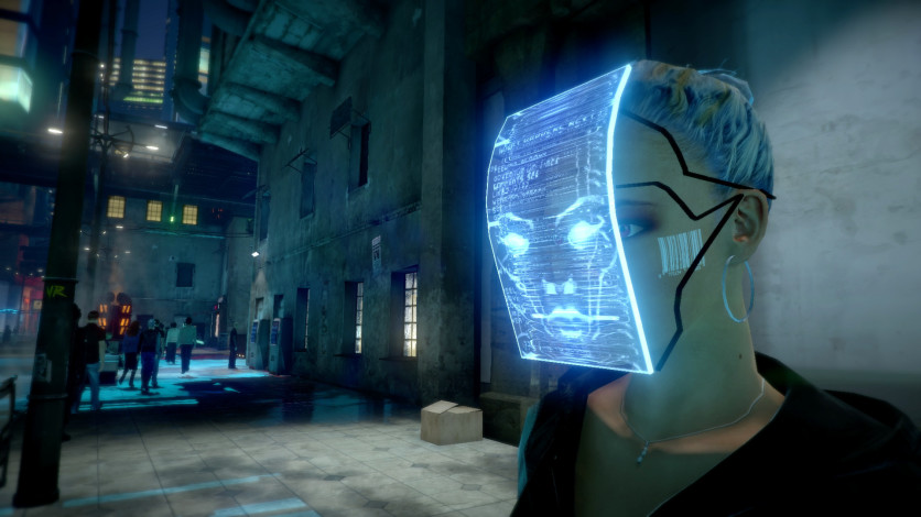 Screenshot 12 - Dreamfall Chapters Special Edition