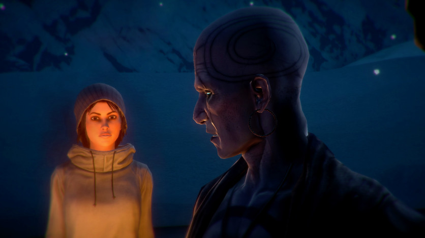 Screenshot 28 - Dreamfall Chapters Special Edition