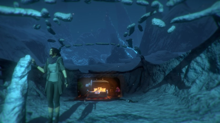 Screenshot 23 - Dreamfall Chapters Special Edition