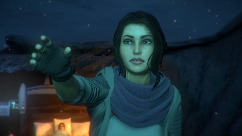 Screenshot 8 - Dreamfall Chapters Special Edition