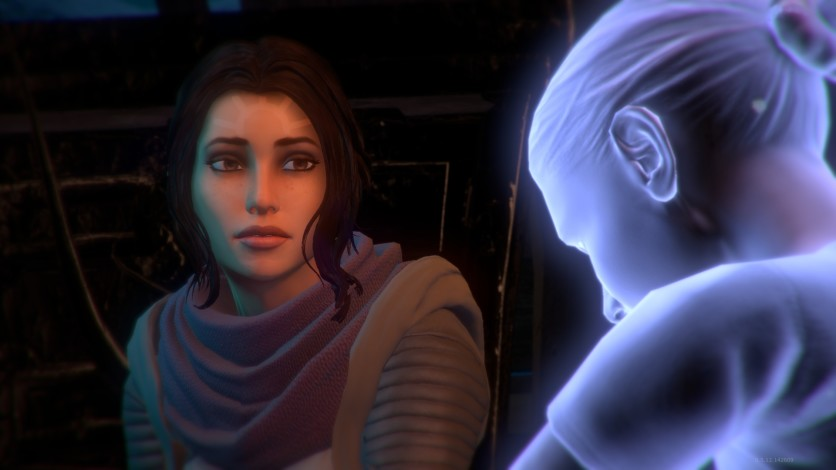 Screenshot 26 - Dreamfall Chapters Special Edition