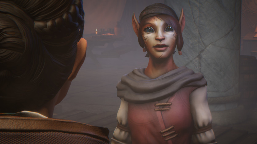 Screenshot 34 - Dreamfall Chapters Special Edition