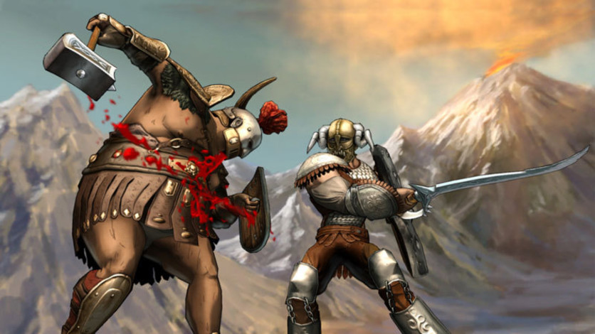 Screenshot 2 - I, Gladiator