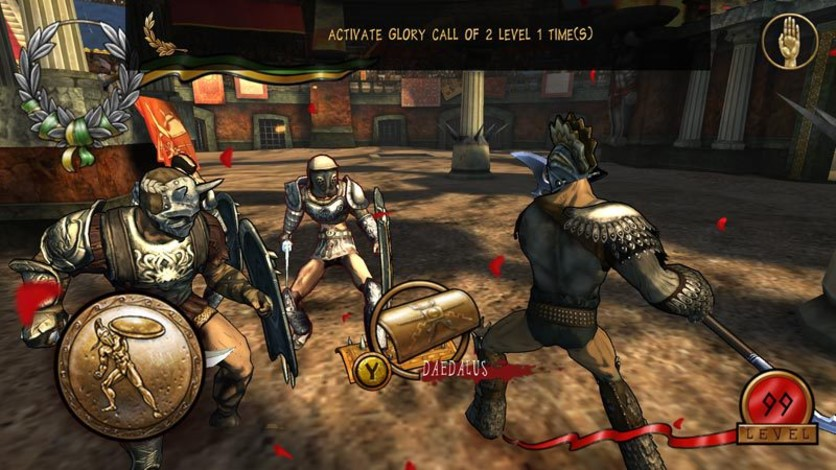 Screenshot 5 - I, Gladiator