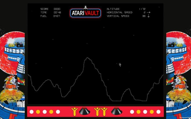 Screenshot 3 - Atari Vault