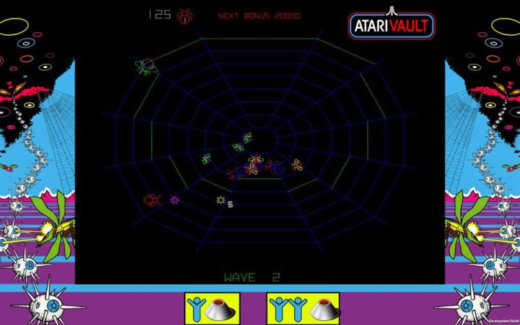 Screenshot 4 - Atari Vault