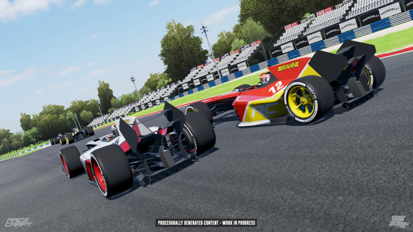Screenshot 6 - Racecraft