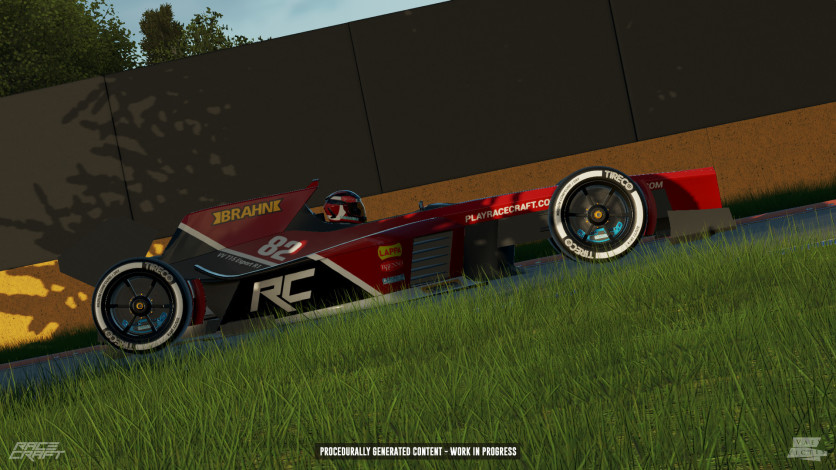 Screenshot 9 - Racecraft