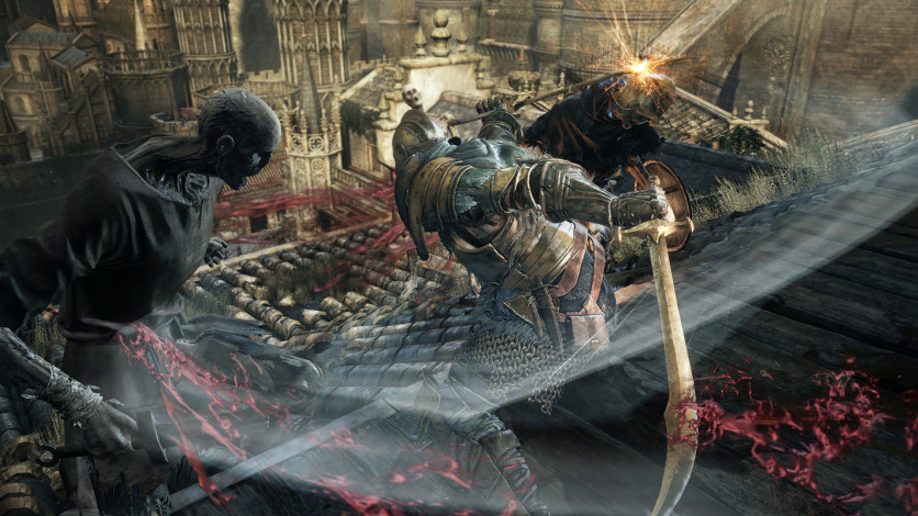 Screenshot 7 - DARK SOULS III