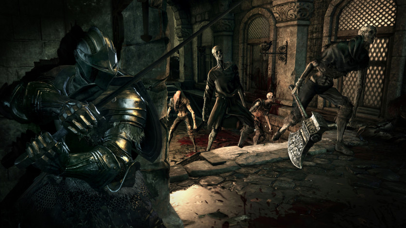 Screenshot 13 - DARK SOULS III
