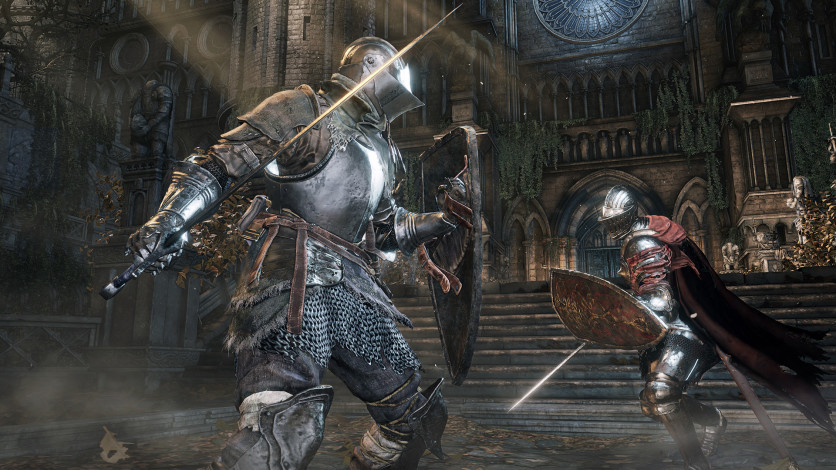 Screenshot 11 - DARK SOULS III