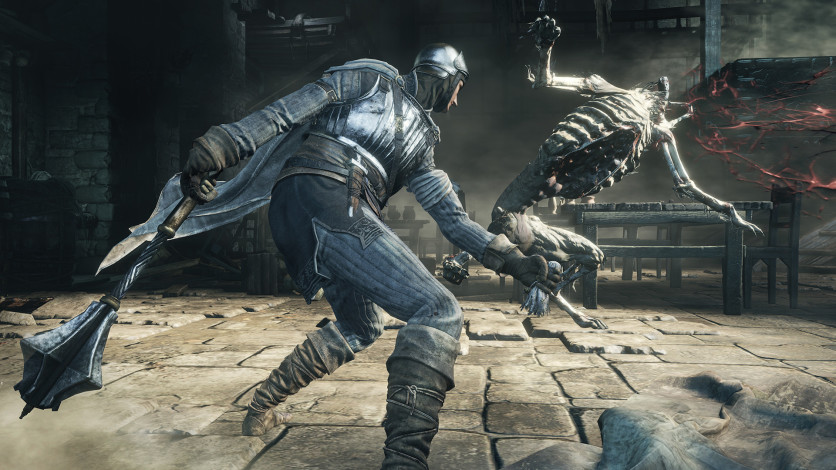Screenshot 8 - DARK SOULS III