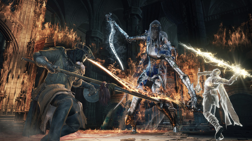 Screenshot 6 - DARK SOULS III - Deluxe Edition