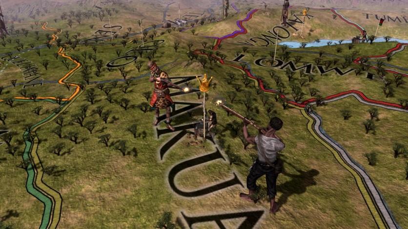 Screenshot 1 - Europa Universalis IV: Mare Nostrum Content Pack