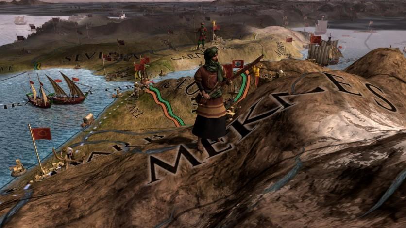 Screenshot 7 - Europa Universalis IV: Mare Nostrum Content Pack