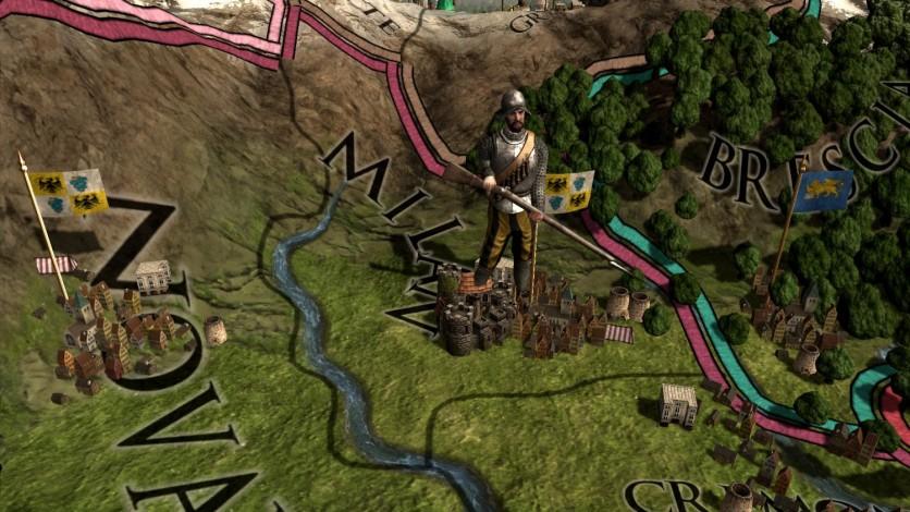 Screenshot 5 - Europa Universalis IV: Mare Nostrum Content Pack