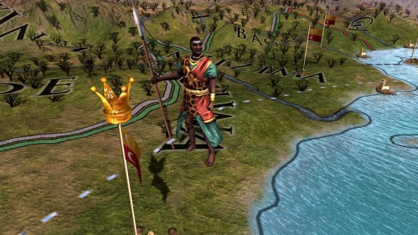 Screenshot 4 - Europa Universalis IV: Mare Nostrum Content Pack