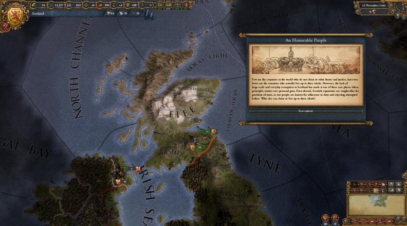 Screenshot 3 - Europa Universalis IV: Mare Nostrum