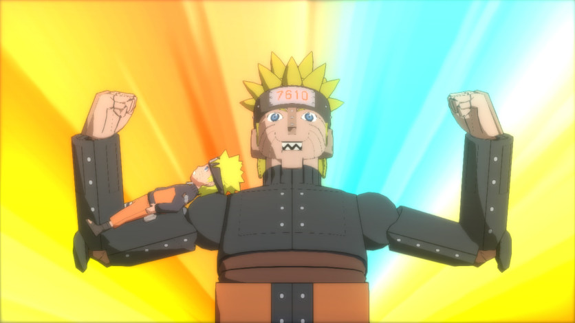 Screenshot 9 - Naruto Shippuden: Ultimate Ninja STORM Revolution