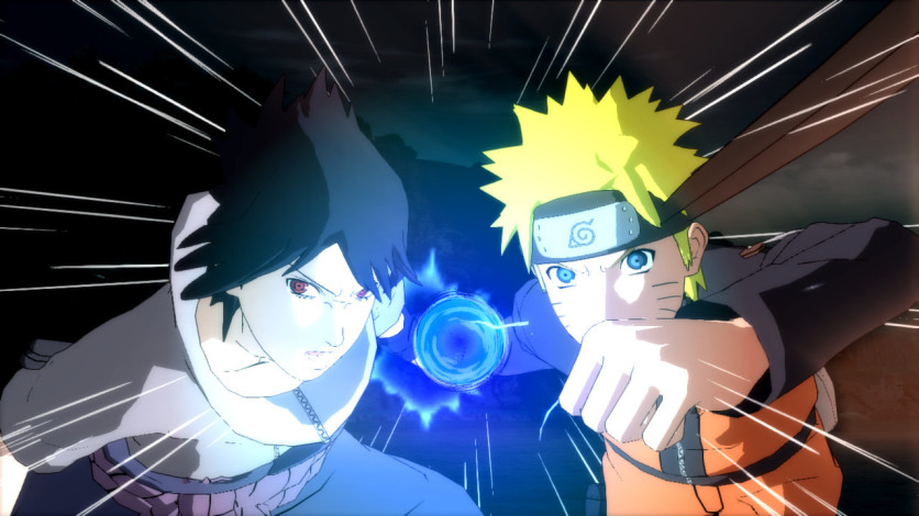 Screenshot 19 - Naruto Shippuden: Ultimate Ninja STORM Revolution