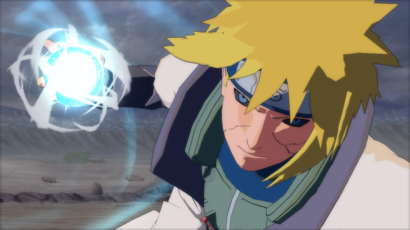 Screenshot 7 - Naruto Shippuden: Ultimate Ninja STORM Revolution