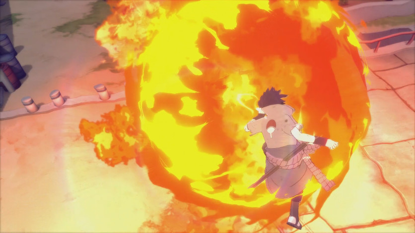 Screenshot 11 - Naruto Shippuden: Ultimate Ninja Storm 4