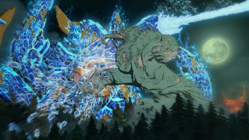 Screenshot 4 - Naruto Shippuden: Ultimate Ninja Storm 4