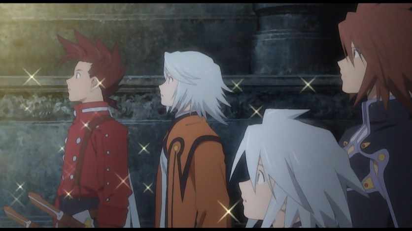 Screenshot 6 - Tales of Symphonia