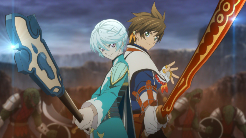 Screenshot 6 - Tales of Zestiria