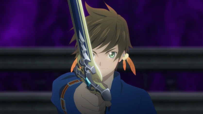 Screenshot 7 - Tales of Zestiria