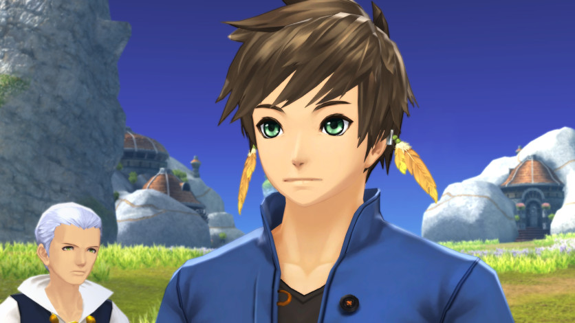 Screenshot 8 - Tales of Zestiria