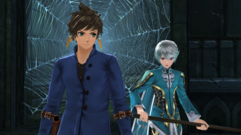 Screenshot 10 - Tales of Zestiria