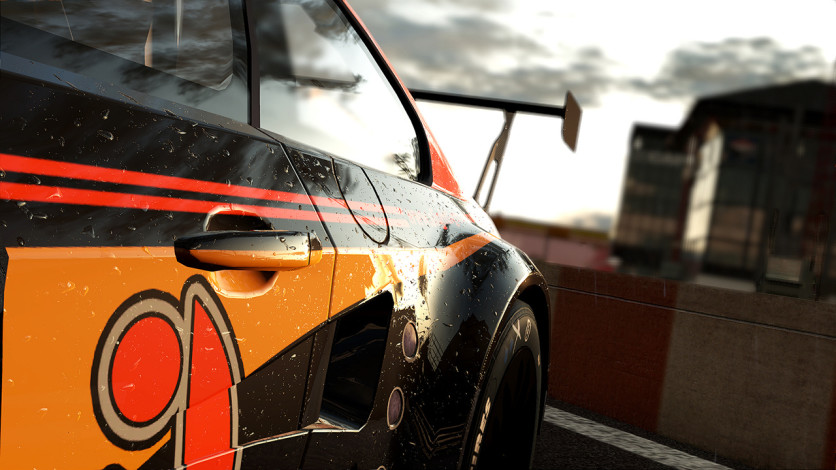 Screenshot 11 - Project CARS