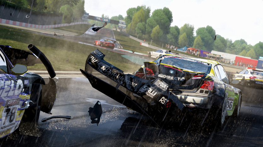 Screenshot 4 - Project CARS