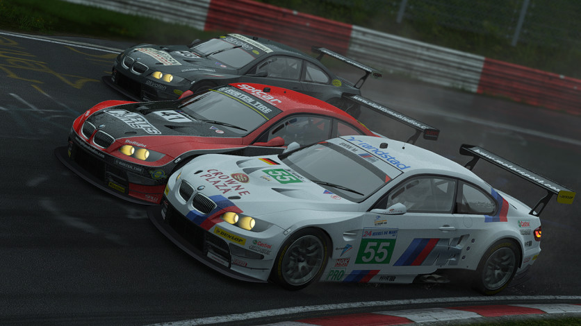 Screenshot 7 - Project CARS