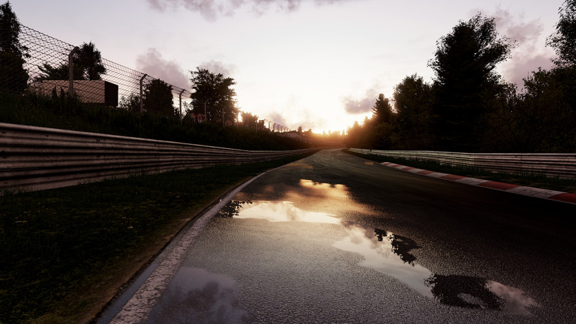 Screenshot 8 - Project CARS
