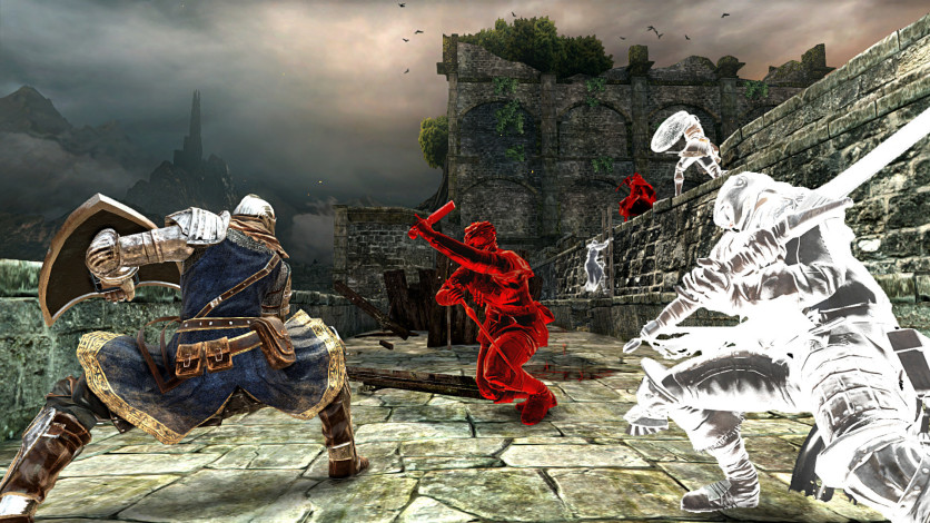 Screenshot 13 - DARK SOULS II: Scholar of the First Sin